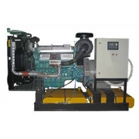 Дизельные генераторы, электростанции