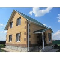 Фасадные термопанели для утепления и облицовки