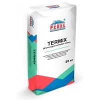штукатурно-клеевая смесь для приклеивания теплоизоляционных плит Perel TERMIX