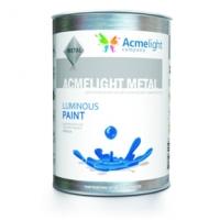 Самосветящаяся краска для металла AcmeLight