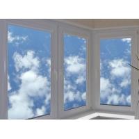 Пластиковые окна REHAU KBE. Остекление и отделка балконов. Сезон скидок