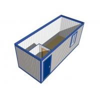 Бытовки вагончики строительные металлические  блок-контейнер бк01