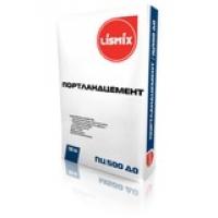 Портландцемент ПЦ -500 Д0 Lismix