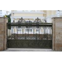 Ворота и заборы (литье на заказ) Decorlit