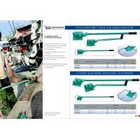 Классический станок YAKAR 12 для гибки арматуры ручной