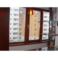 Деревянные евро-окна Оконный центр