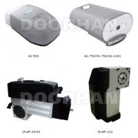 Электроприводы автоматика для ворот секционных DoorHan Sectional-500, Sectional-750, Sectional-1200 и Fast-750
