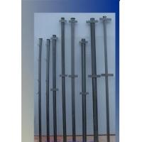 Продам металлические столбы с доставкой