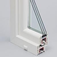 Пластиковые окна от производителя. Rehau Delight-Design