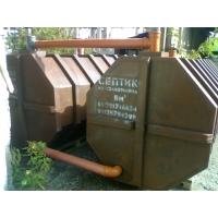 Ёмкости под канализацию