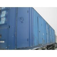 Складской контейнер  40 футов