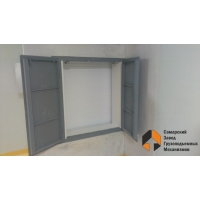 Мини лифт (сервисный подъемник)