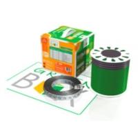 Теплый пол на катушке GREEN BOX 150, 200, 500, 1000