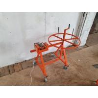 Станок для намотки кабеля в бухты МНК 0,7-50ВРМ с МИД40