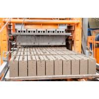 Вибропрессованные строительные изделия от производителя