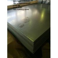 Пружинная сталь 65г лист 2х1000х2000мм