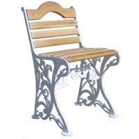 Металлическая мебель ОАО СТРОЙМАШ скамейки, подставка для цветов, урна и другое