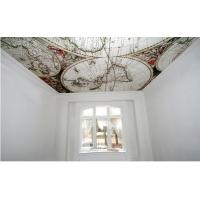 Тканевый потолок Deskor  Потолки с Блестками