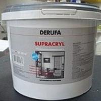 Эмаль акриловая Derufa Supracryl