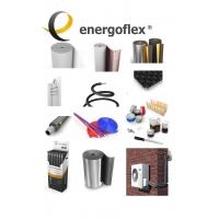 Энергофлекс - вспененный полиэтилен, Energoflex трубная и рулонная изоляция
