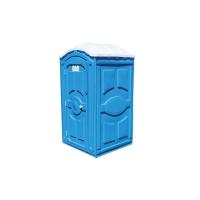 Мобильная туалетная кабина Экопром стандарт