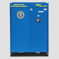 Винтовой компрессор АСО-ВК37