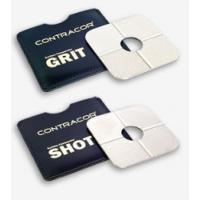 Эталоны шероховатости поверхности Contracor GRIT, SHOT Contracor Эталоны шероховатости поверхности
