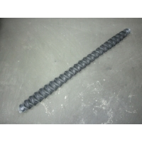 Сетка рабица 30х30  1.6 мм от производителя