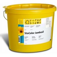 фасадная краска StoColor Jumbosil 15л