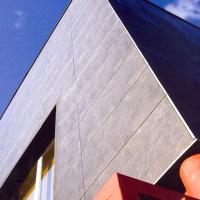 Навесные вентилируемые фасады керамогранит расчет  для коттеджей