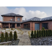 Комплексное строительство загородных домов в Краснодаре и крае
