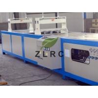 Пултрузионное оборудование для стеклопластиковых профилей