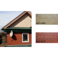 Фасадные панели Ханьи HANYI