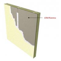 Огнестойкие панели для внутренней отделки LTM Flamma