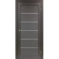 Межкомнатные двери с покрытием Эко-Шпон