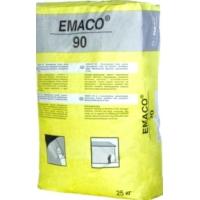 Безусадочная быстротвердеющая сухая смесь Emaco 90