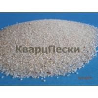 Песок кварцевый фракция 0,4-0,8 мм.  ТУ 5717-001-81292131-2008, ГОСТ Р 51641-2000