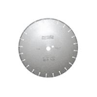 Алмазный диск по металлу MESSER