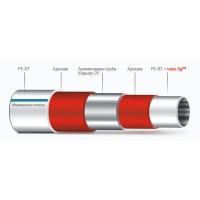 Металлополимерные (металлопластиковых) трубы. ООО ТД РТК - Самар  МПТ PERT-Al-PERT с 16 по 32 диаметр.