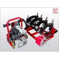 Механический аппарат стыковой сварки пластиковых труб SHDS-160 B Bada