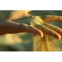 Песок строительный Сыпучка39 8736-2014