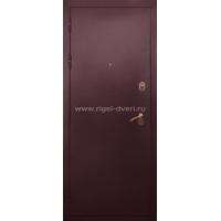 Дверь входная металлическая Эра Броня