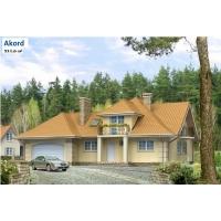 Модульный дом  Акорд