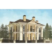 Модульный дом  Усадьба