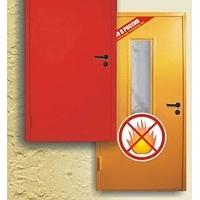 Противопожарные двери MASTER LOCK