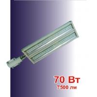 Светодиодный энергосберегающий светильник  ССТМ -2L М