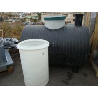 Емкости накопительные для канализации и воды