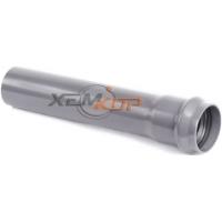 Трубы напорные водопроводные d 90-500 mm Хемкор