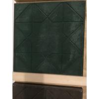 полимерпесчаная тротуарная плитка Тротуарная плитка 8 камней