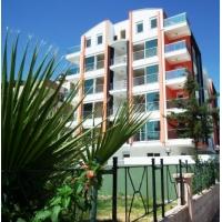 Продажа квартиры в комплексе в Анталии